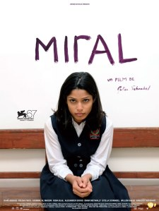 Frieda Pinto in Miral