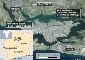 Ivori coast