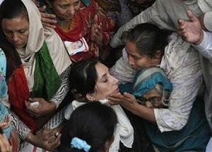 Bhutto assasination
