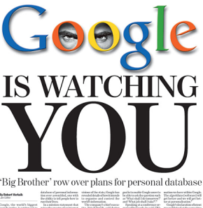 google_watching_you