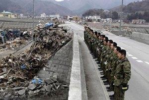 Japan Soldiers