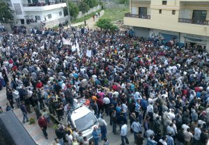 syria-protests