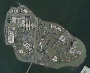 Rikers Island Prison