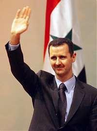 Al-assad