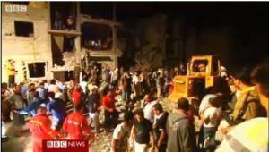 Nato strike kills five civilians 2