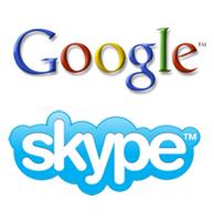 google_skype