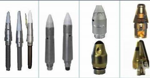 Warheads stolen from Romania