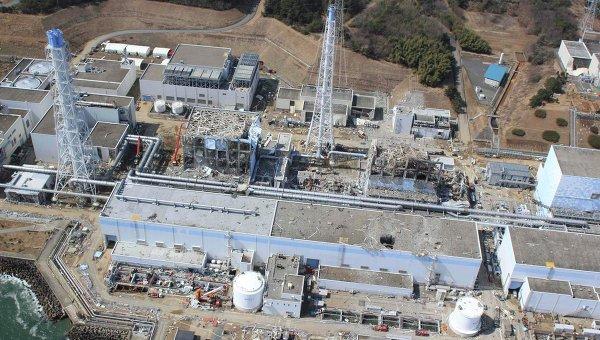 Japan says Fukushima cleanup will take decades