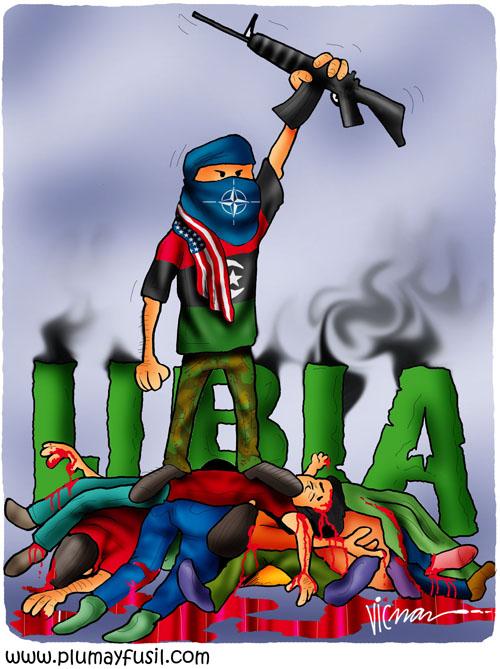 Libya victorయ్