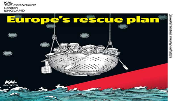 Europe Rescue Plan