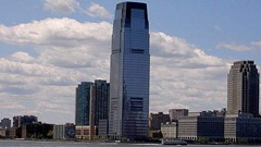 Goldman-Sachs-tower