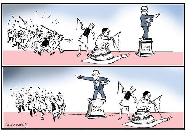 Ambedkar cartoon 01