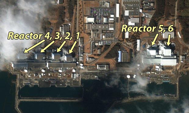 Fukushima_Daichi_Nuclear_plan