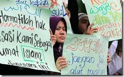 Malaysian Fatwa