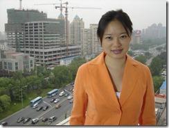 Melissa-Chan