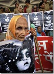 victim-bhopal