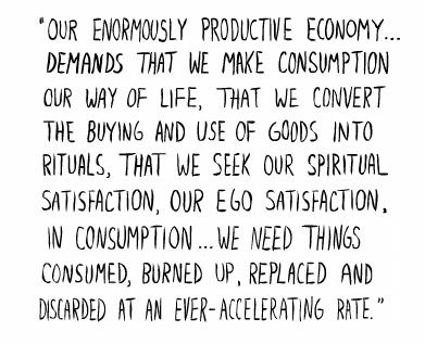 consumerism 3