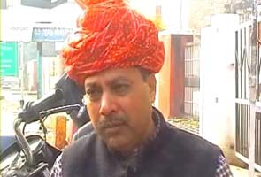 Bhanvari Lal Singhal (NDTV)