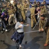 Delhi gang rape protests 01