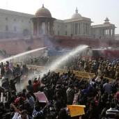 Delhi gang rape protests 03 -Ibtimes