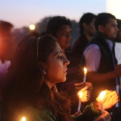Delhi gang rape protests 04 -NBCnews