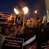 Delhi gang rape protests 05-NBCnews