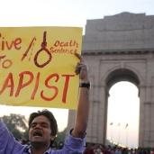 Delhi gang rape protests 06-NBCnews