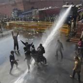 Delhi gang rape protests 08 -IBTimes