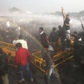 Delhi gang rape protests 10-IBTimes