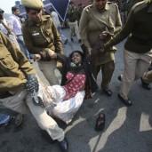 Delhi gang rape protests 11-IBTimes