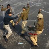 Delhi gang rape protests 12-IBTimes