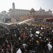 Delhi gang rape protests 13-IBTimes