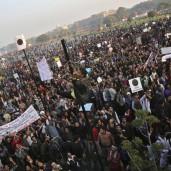 Delhi gang rape protests 14-IBTimes