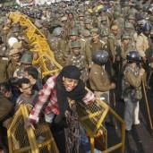 Delhi gang rape protests 15-IBTimes