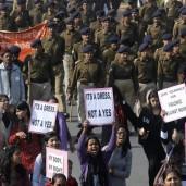 Delhi gang rape protests 16-IBTimes