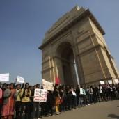 Delhi gang rape protests 17-IBTimes