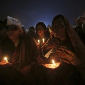 Delhi gang rape protests 18-IBTimes