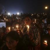 Delhi gang rape protests 19 -IBTimes