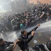 Delhi gang rape protests 20-IBTimes