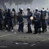 Delhi gang rape protests 21 -NBCnews