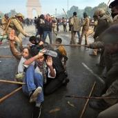 Delhi gang rape protests 22 -NBCnews