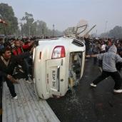Delhi gang rape protests 23 -NBCnews