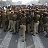 Delhi gang rape protests 24 -NBCnews