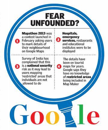 google mapathon