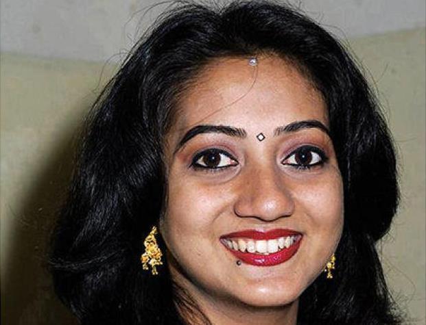 Savita Halappanavar -Photo: The Hindu