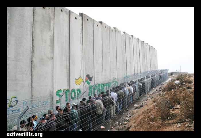 Stop apartheid