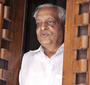 ఆర్.టి.ఐ పోరాట యోధుడు సుభాష్ అగర్వాల్