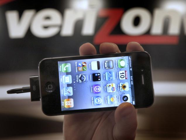 verizon - phone surveillance