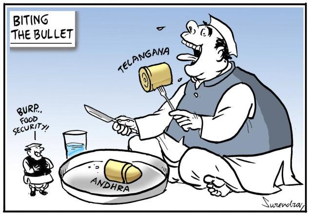 Congress food security
