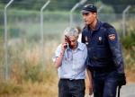 Spain high speed train crash 07